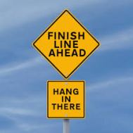 Finish Ahead